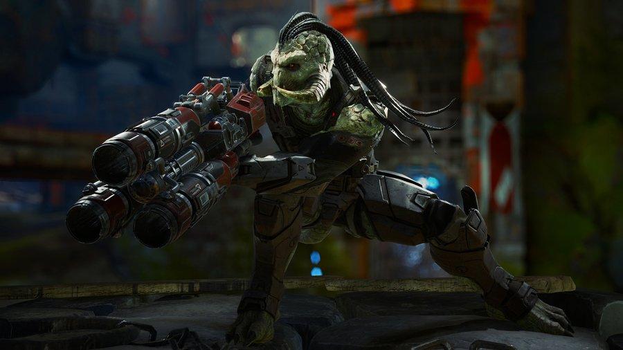 Смотреть Unreal Tournament 4 2019: дата выхода, трейлер и системные требования игры видео