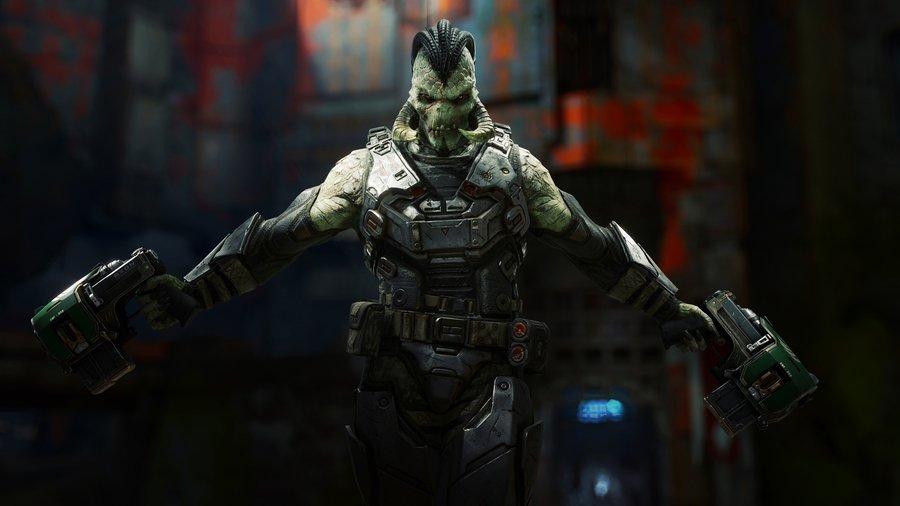 Unreal Tournament 4 2019: дата выхода, трейлер и системные требования игры