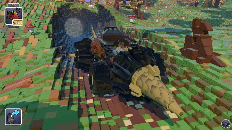 Скачать Торрент Лего Worlds - фото 4