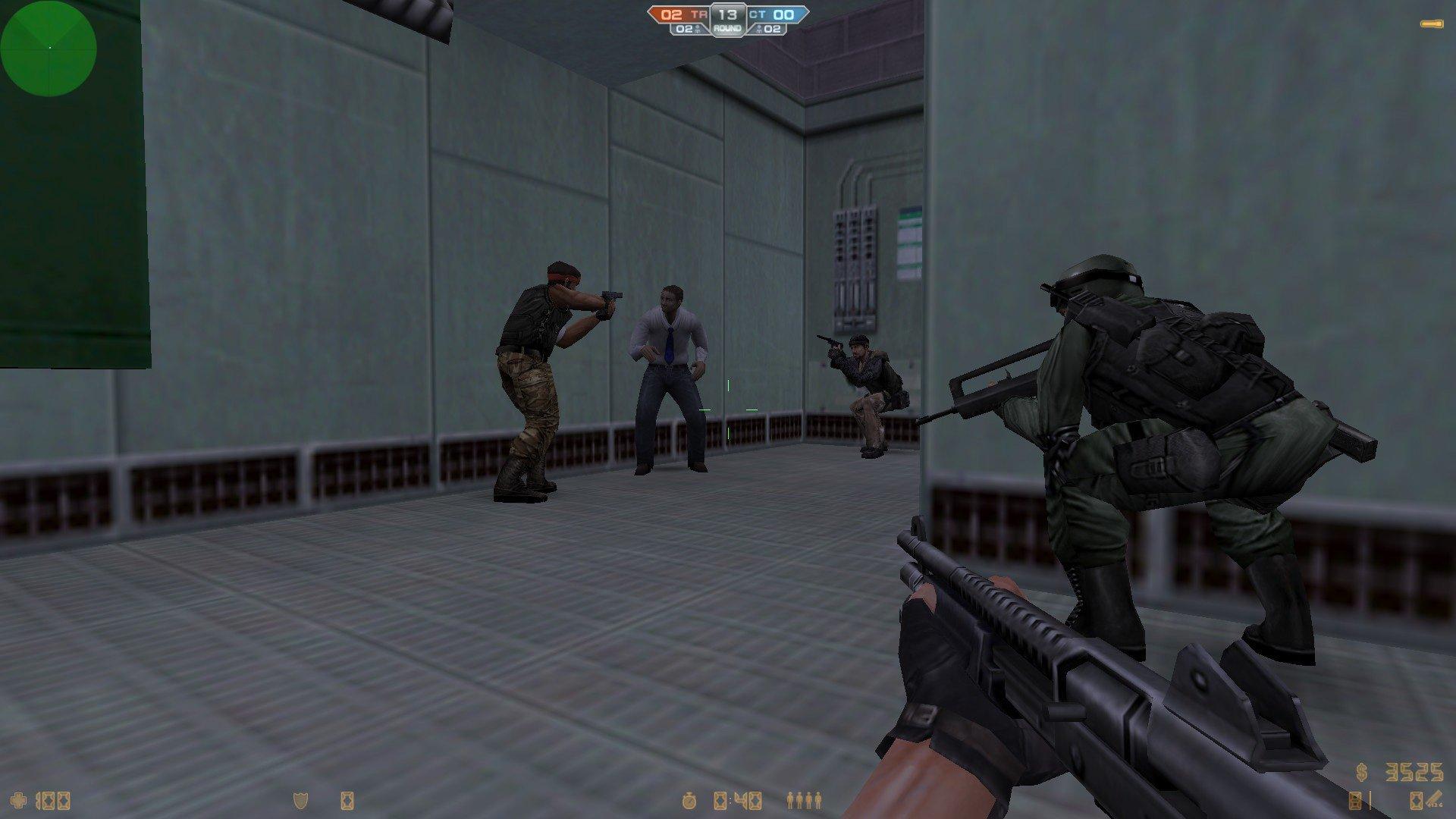counter strike nexon