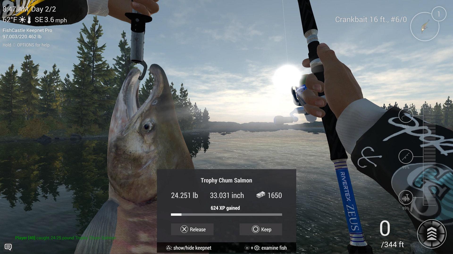 The Fisherman Fishing Planet дата выхода в россии и мире