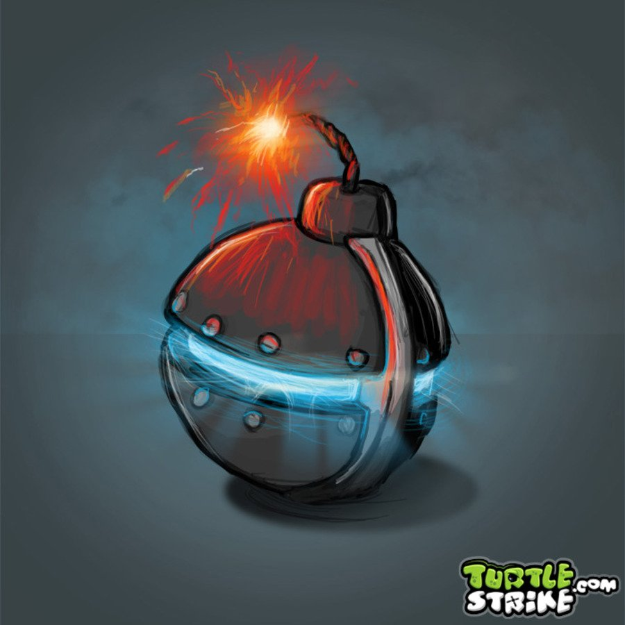 bomb bag idiot showing - 700×700