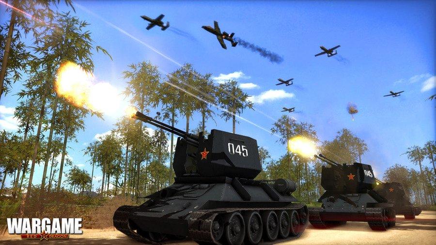 Wargame скачать торрент - фото 9