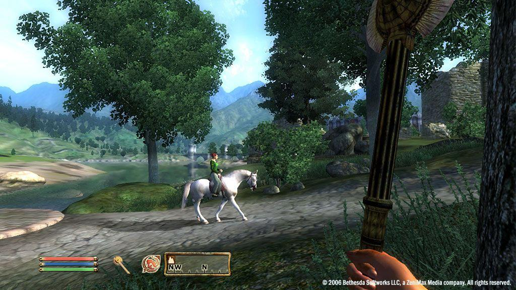 The Elder Scrolls Iv Oblivion Highly Compressed Psp - linoatags