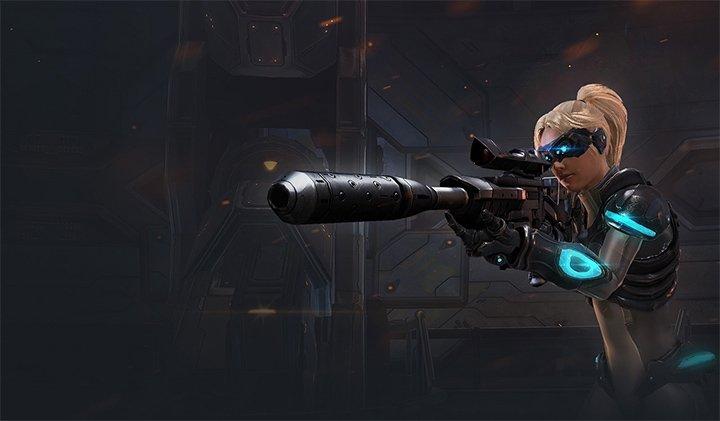 Starcraft 2 nova скачать торрент
