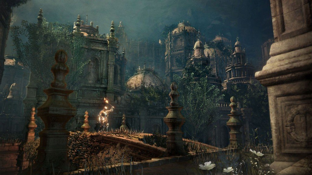 скачать Dark Souls 3 Torrent - фото 11