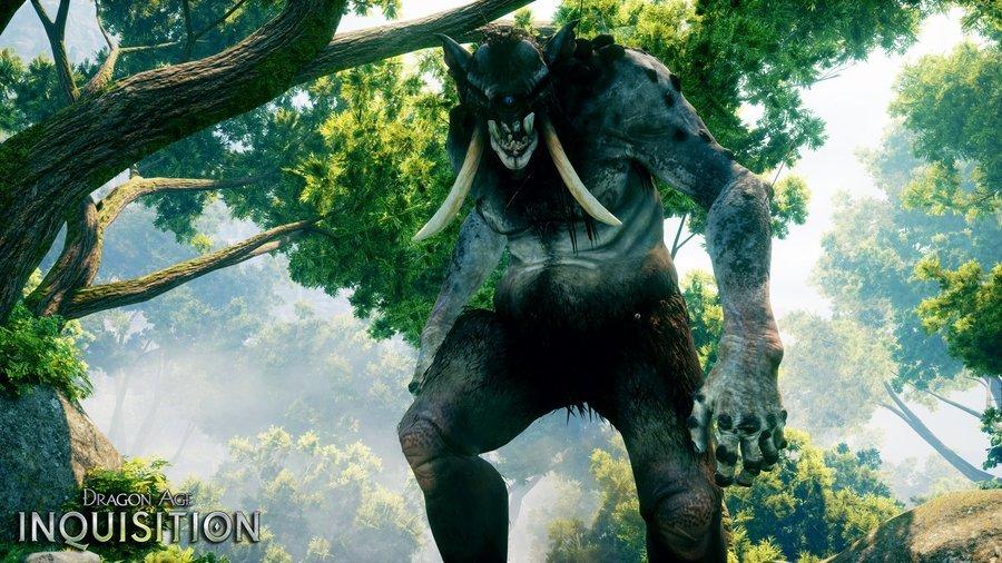 Скриншот Dragon Age: Inquisition - Digital Deluxe Edition (2014) PC | RePack от xatab скачать торрент бесплатно