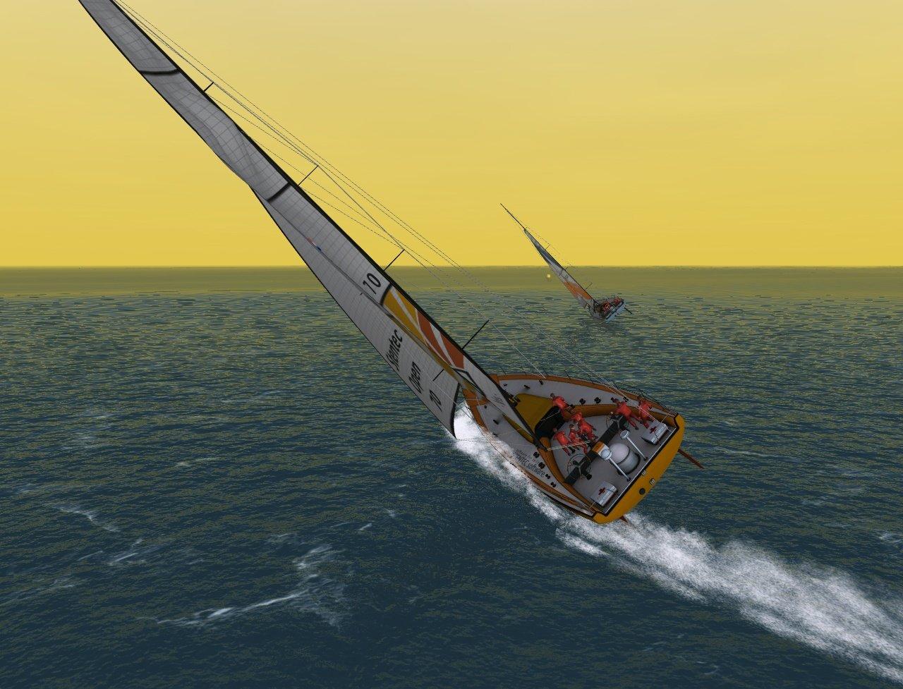 симулятор парусной яхты с режимом обучения Главная Термобелье