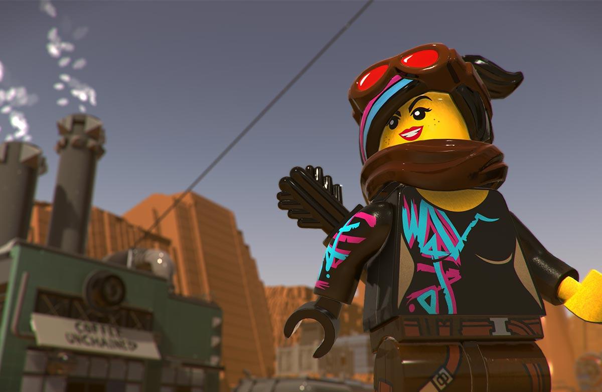 Скриншот The LEGO Movie 2 (2019) REPACK ОТ R.G. МЕХАНИКИ скачать торрент бесплатно