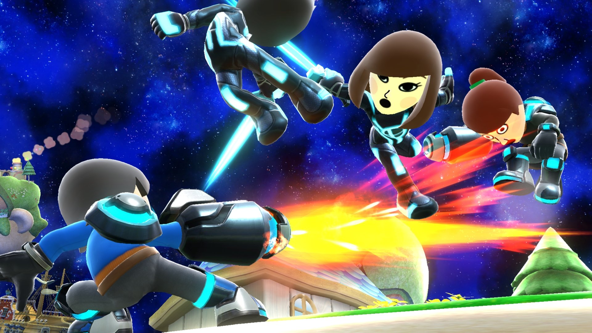 super smash bros matchmaking This super smash bros game will be releasing for both the wii u and the 3ds, and includes all new characters such as megaman, villager and the wii fit trainer.