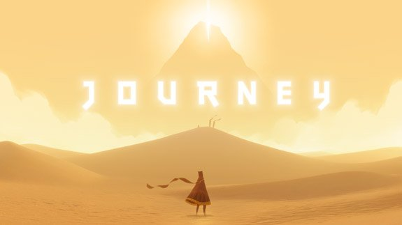 Скачать Journey Игра img-1