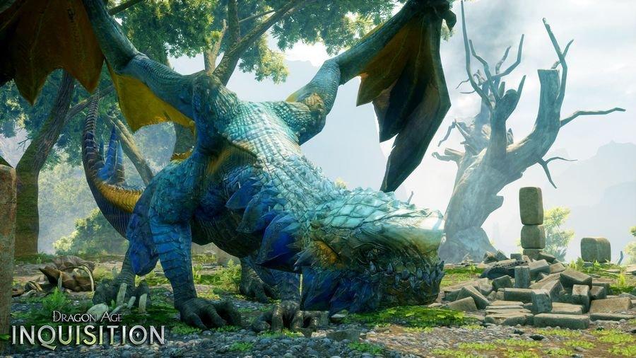 Скачать Торрент Игра Dragon Age Inquisition - фото 7