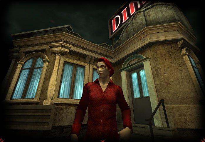 Вампиры маскарад-2008 городская ролевая игра two handed blades life is feudal