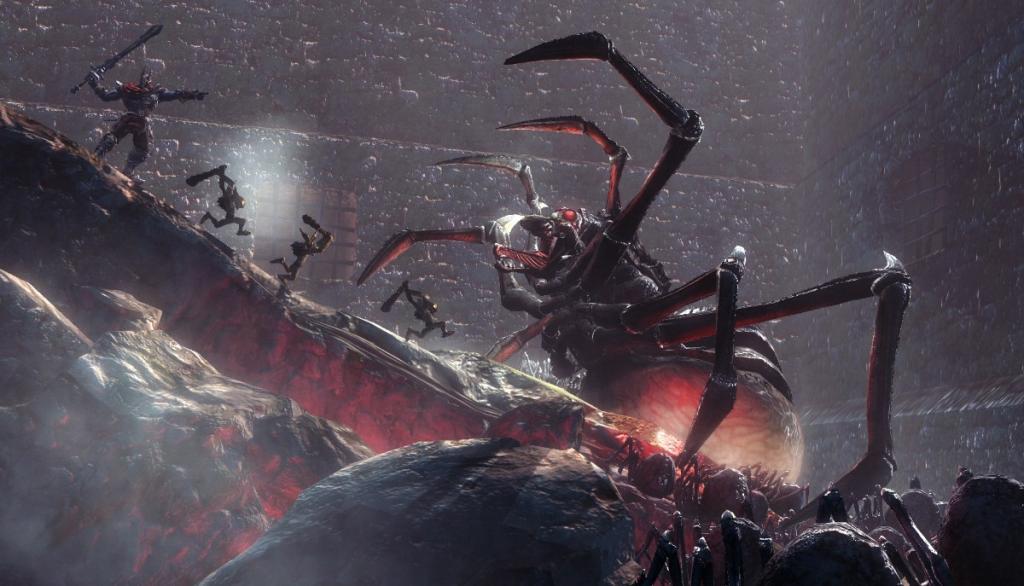 Overlord 2 Скачать Торрент - фото 10