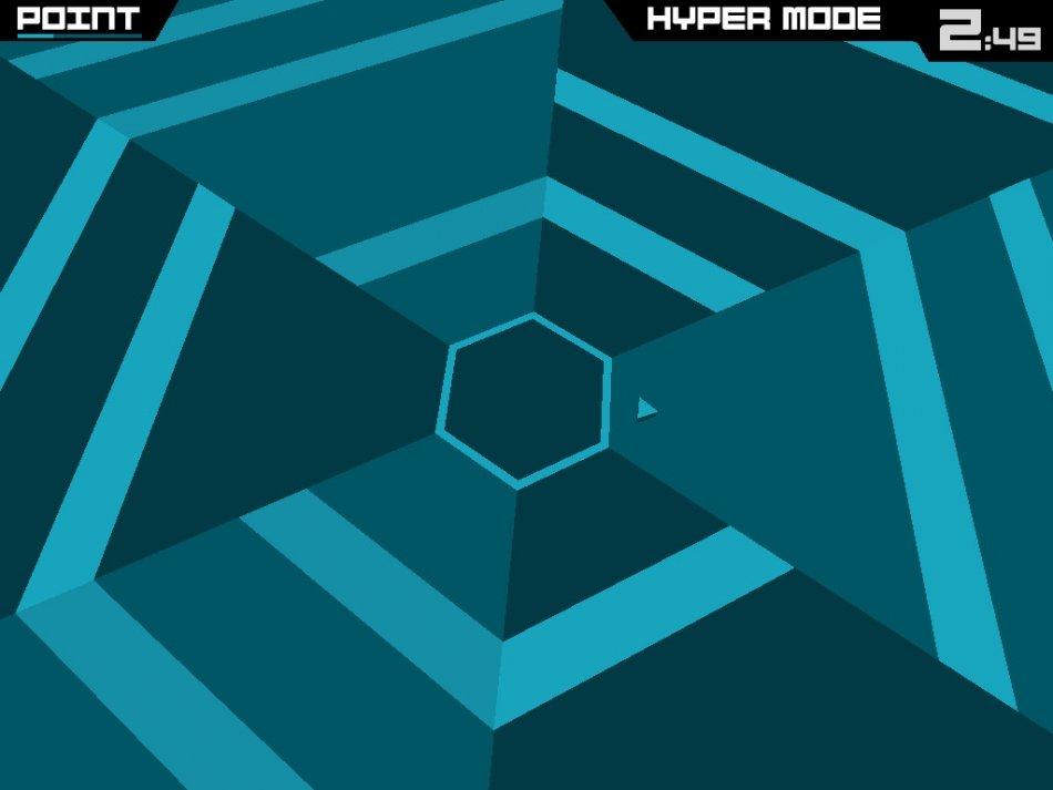 hexagon terry cavanagh games - 950×713