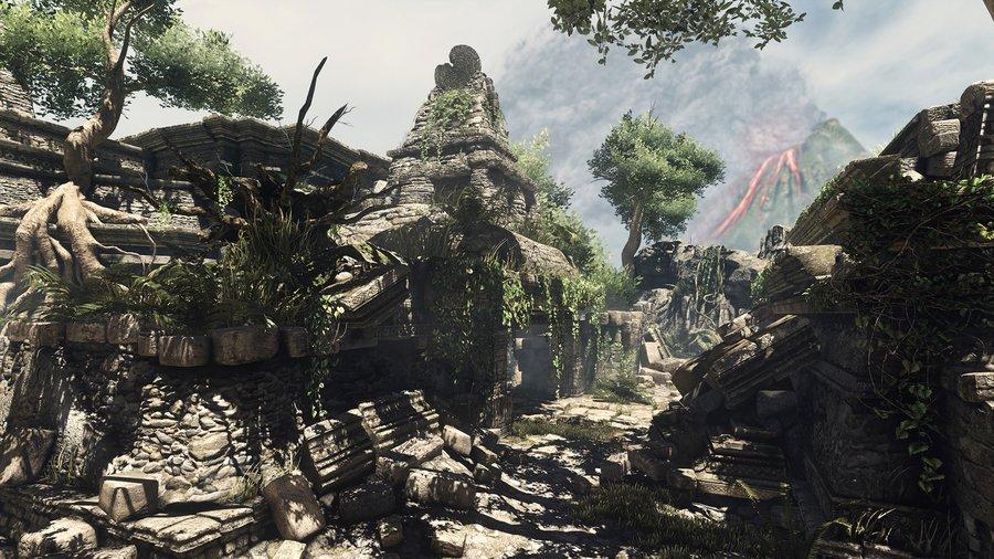скачать игру Call Of Duty гост - фото 11