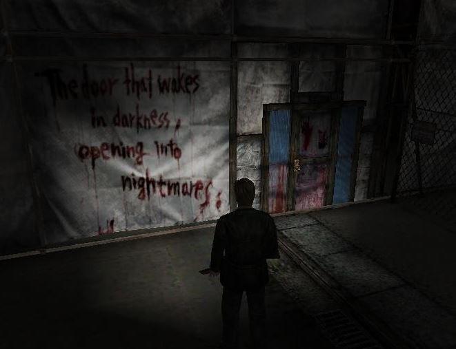 Скачать Silent Hill Игра - фото 10