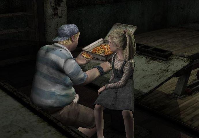 Скачать Silent Hill Игра img-1