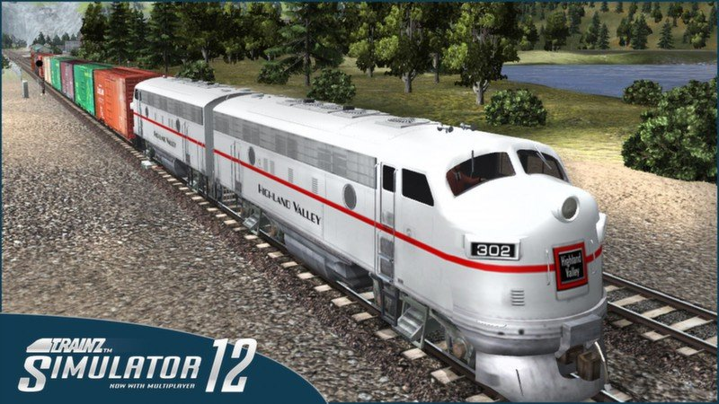 скачать Trainz 12 торрент - фото 9