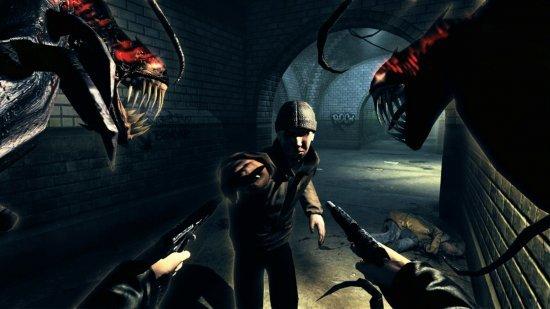 Скачать Игру The Darkness 1 На Пк Через Торрент На Pc На Русском - фото 11