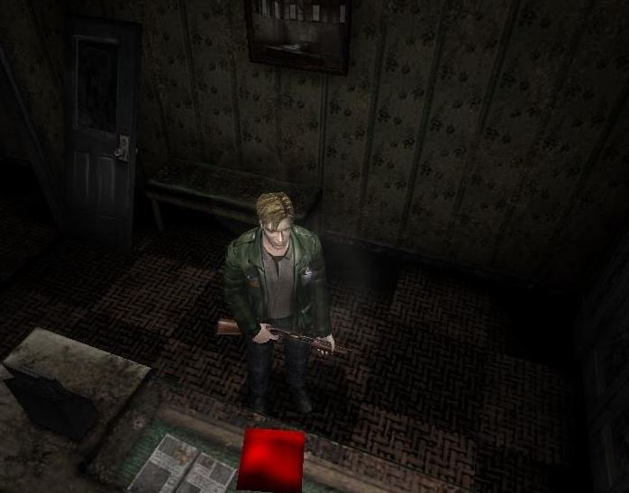 Silent Hill 2 - WareZ Downloads 4players.org