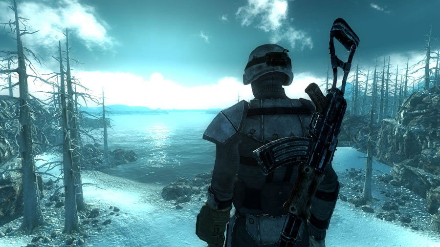 игра Fallout 3 скачать - фото 10