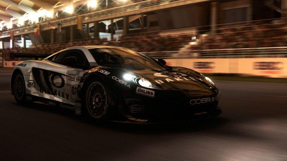 Скриншот GRID Autosport - Black Edition (2014) REPACK ОТ R.G. МЕХАНИКИ скачать торрент бесплатно