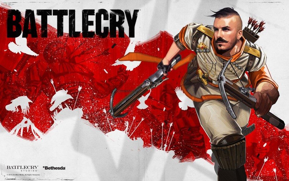 Battlecry игра скачать торрент - фото 4