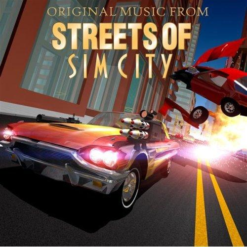 А ведь SimCity была не только градостроительным симулятором, но и гонками. Эх скучаю по тем дням. Хорошая музыка и н .... - Изображение 1