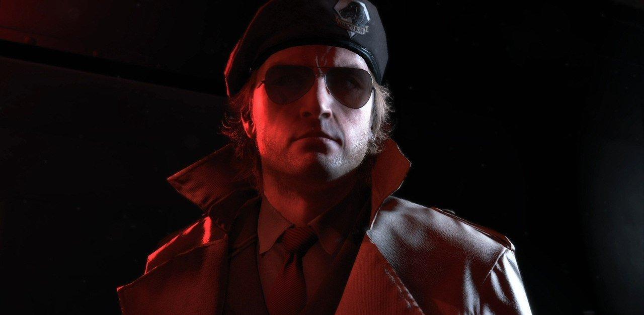 Новые подробности Metal Gear Solid V: The Phantom Pain:  - Разработчики окончательно подтвердили появление поддержки .... - Изображение 1
