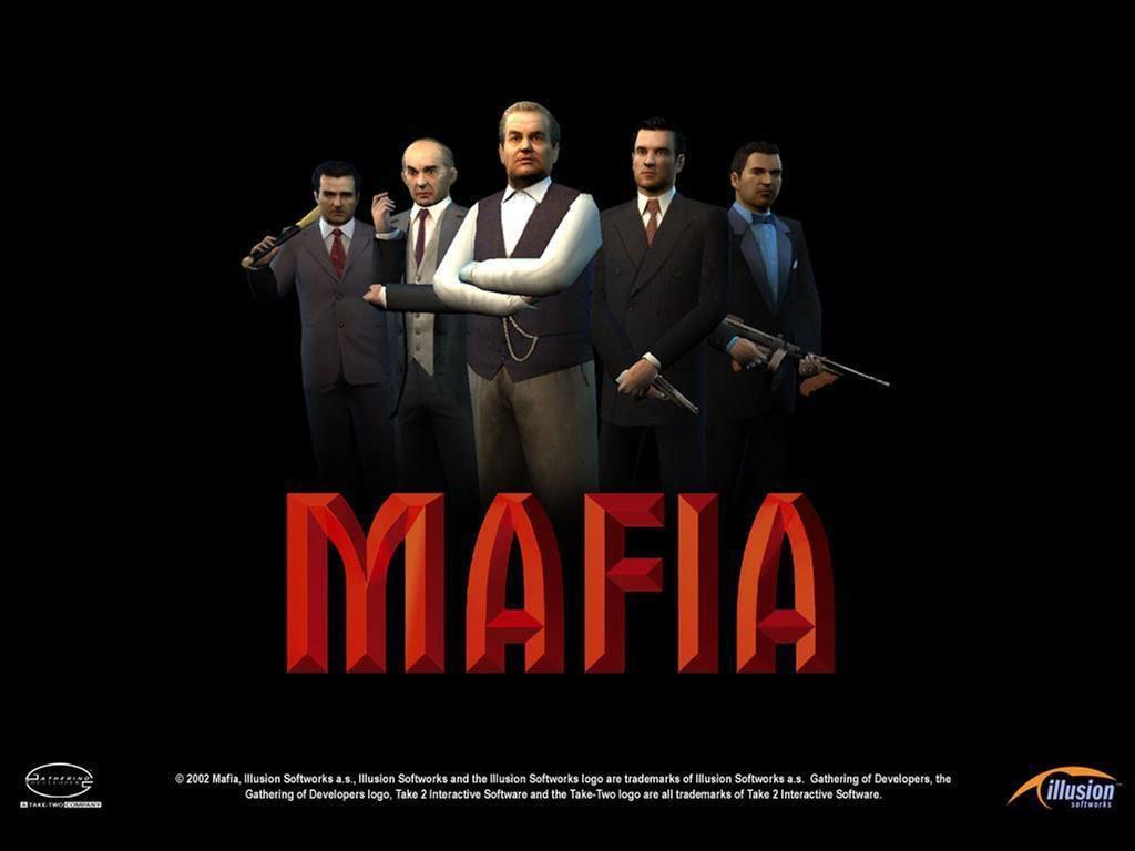 Добрый Вечер! Немного понастольгировал на тему старых игр и вспомнил  Mafia The City Of Lost Heaven. Замечательная и .... - Изображение 1
