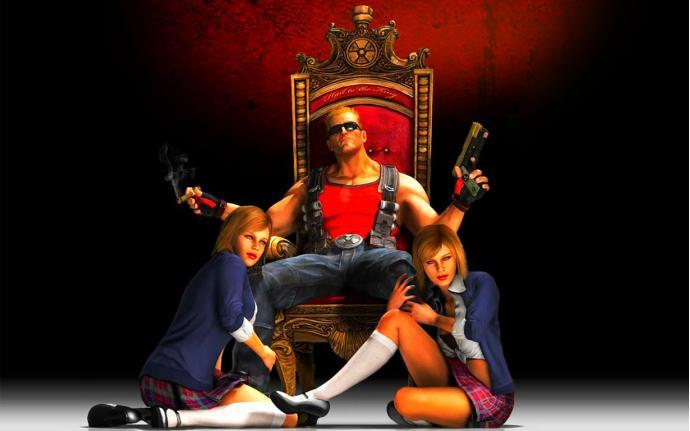 Duke Nukem Forever угодил в список самых отвратных видеоигр 2012 года по версии японских игроков. Наши друзья с той  .... - Изображение 1
