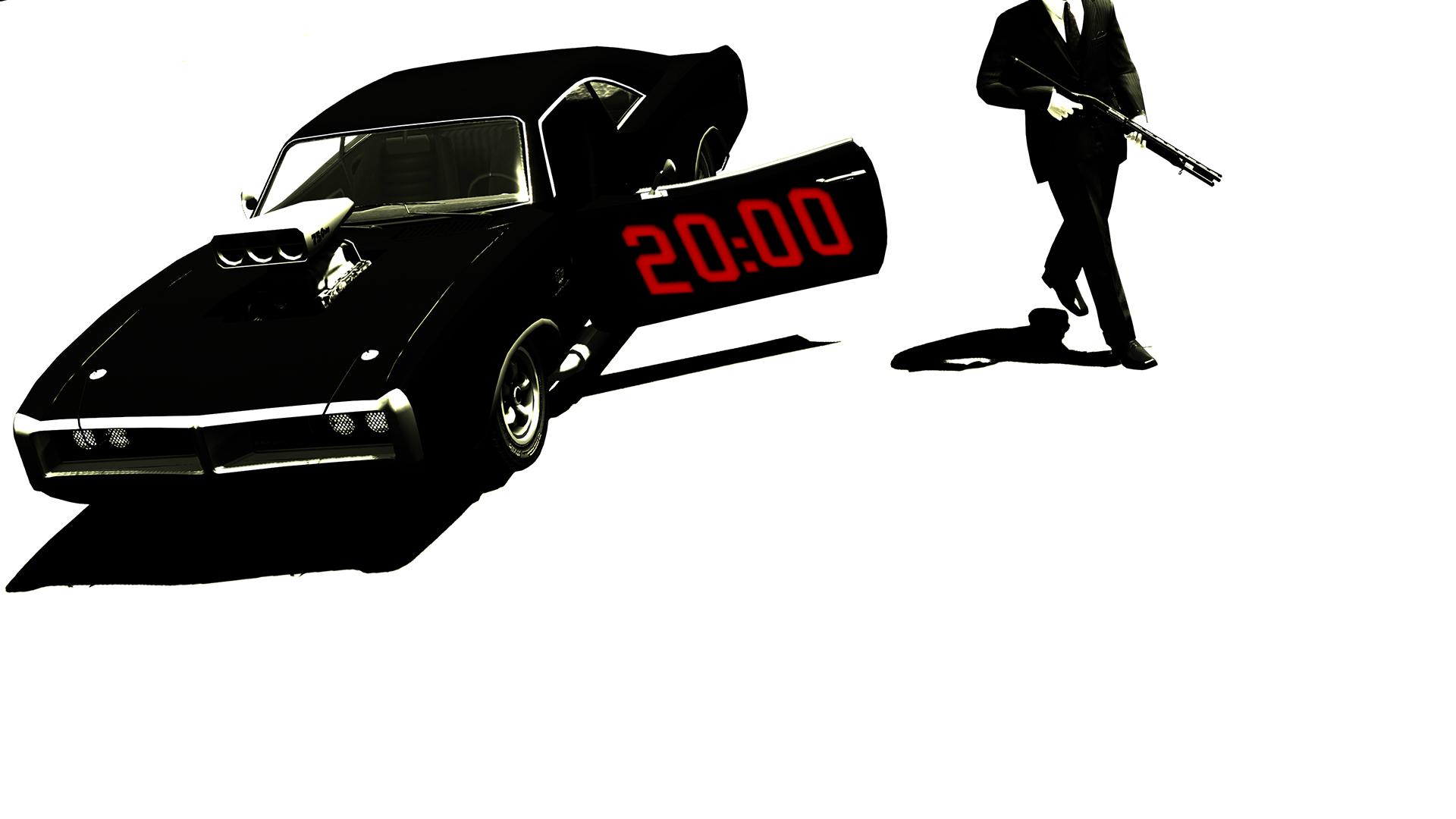 Надо бы раскочегарить #LFG, собираемся завтра в Grand Theft Auto IV! Стартуем 28ого в 20:00 А главное теперь у меня .... - Изображение 1