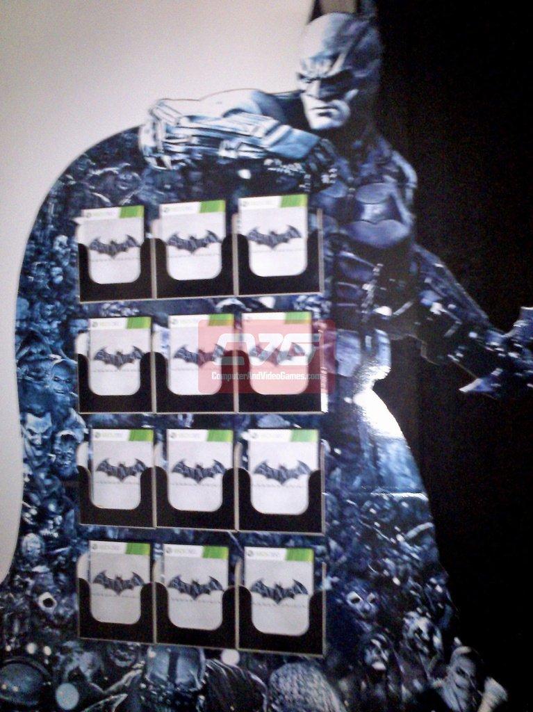 В сеть попала новая информация о суперзлодеях в игре Batman: Arkham Origins В сеть просочилась информация о подробно .... - Изображение 3