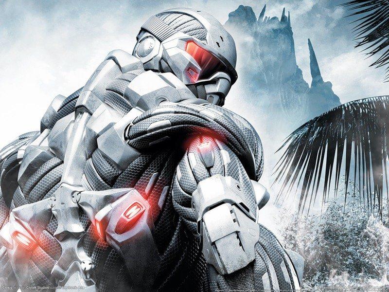 Я тут читал про игры серии Crysis( первая часть является одной из моих любимых игр) в Википедии. Оказывается, что пр .... - Изображение 1