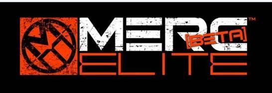 Отдам 4-ре ключика, на закрытую бету: Merc Elite от Bigpoint. - Изображение 1