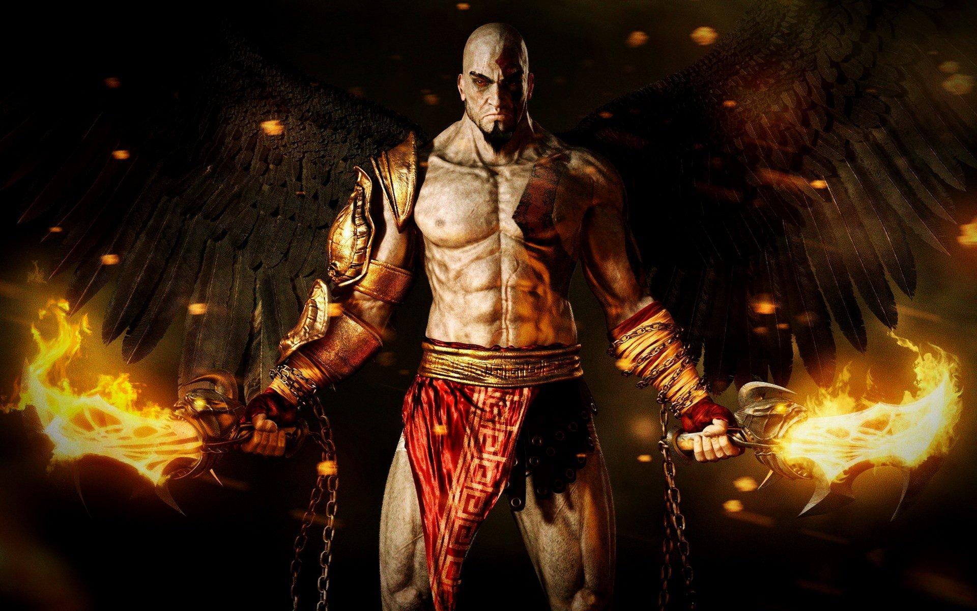 God of War AscensionПрошло 3 года с момента выхода заключительной части приключений спартанца Кратоса, и вот он снов .... - Изображение 1
