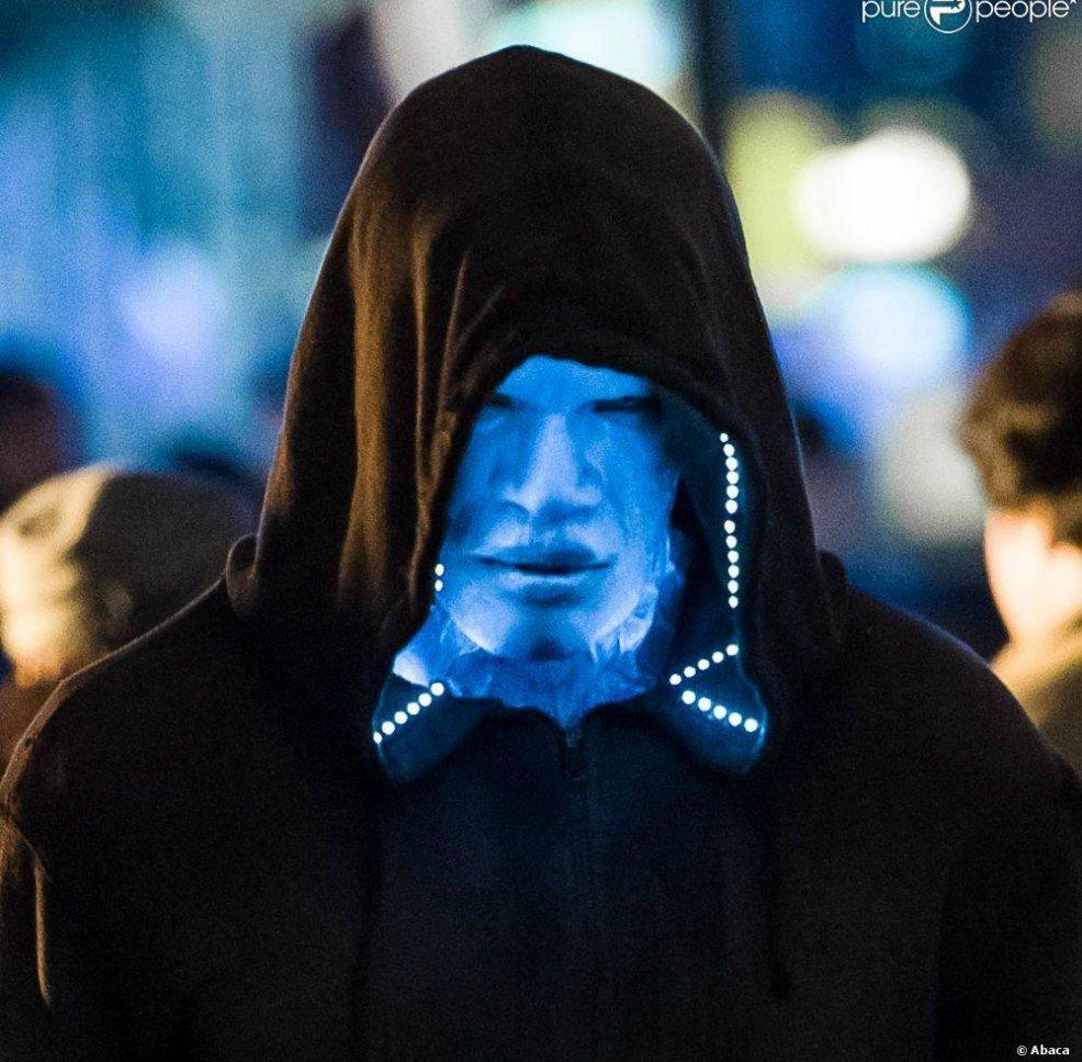 Новый Электро в исполнении Джейми Фокса доставляет, йеах#spiderman. - Изображение 3