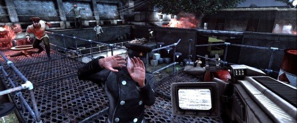 В сети появился новый геймплей Rise of the Triad. Релиз игры ожидается в этом году на ПК. О консольных версиях на да .... - Изображение 1