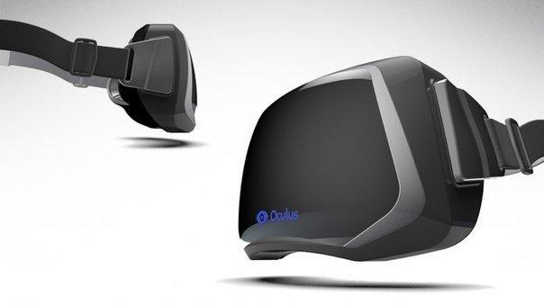 Sony очень заинтересована в технологии Oculus Rift, не исключает поддержки очков виртуальной реальности в PlayStatio .... - Изображение 1