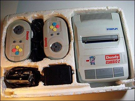 Сначала расскажу о том, как я пришел во вселению видео игр. Моей первой приставкой была- Dendy Classic II. Ее я полу .... - Изображение 1