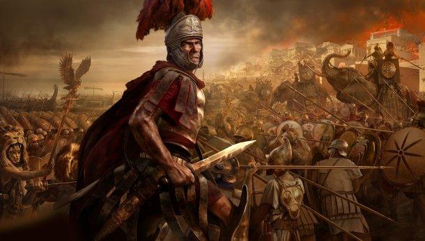 Первые оценки Рима, короче.   Eurogamer – 7/10  PCGamesN – 7/10  PC Gamer – 85/100  Digital Spy – 4/5  NowGamer – 9. .... - Изображение 1