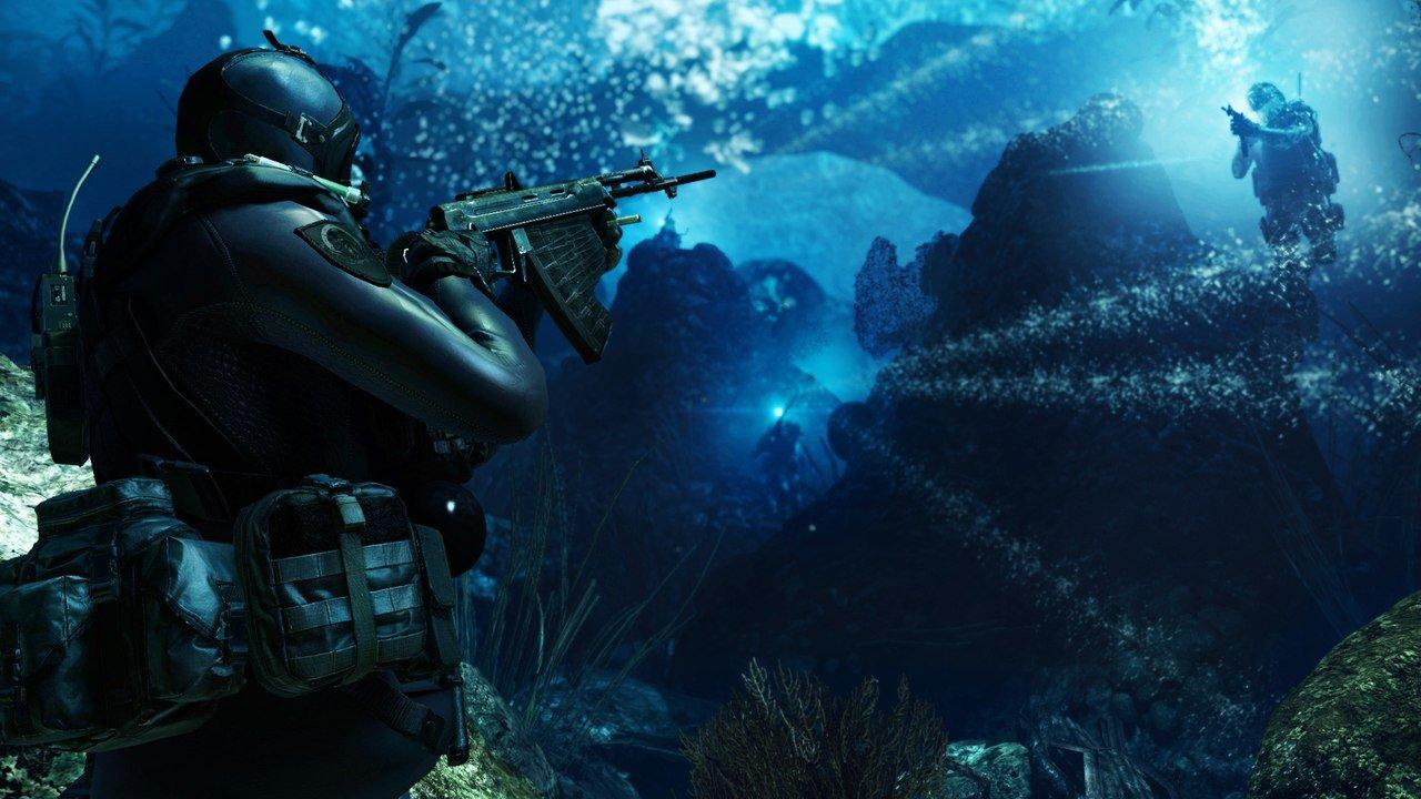 Первая оценка Call of Duty: Ghosts  Французский ресурс Gameblog поставил 4 из 5 и вынес такой вердикт:  Call of Duty .... - Изображение 1