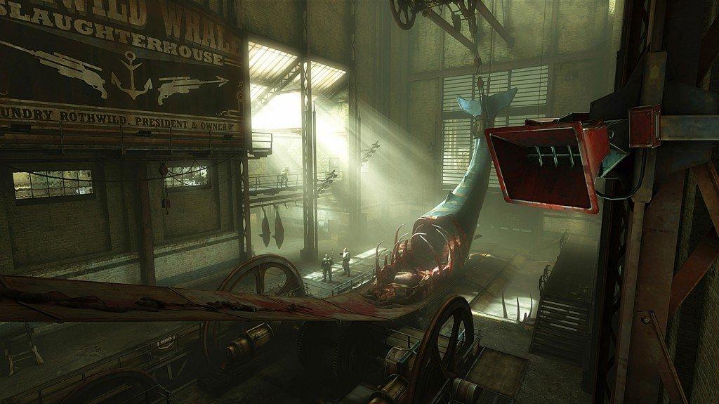 Кто ждёт новое DLC для Dishonored: A Knife of Dunwall?. - Изображение 2