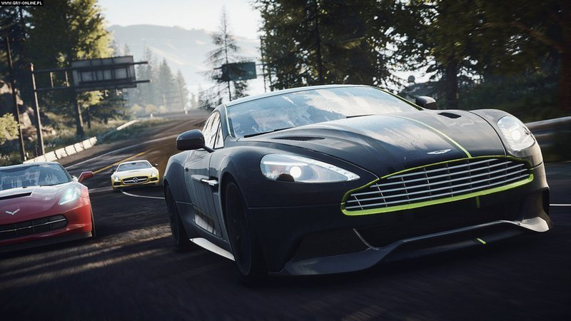 Автомобили из Need For Speed Rivals.. - Изображение 3