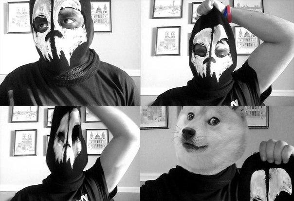 #CallOfDuty #Dog #CallOfDutyDog. - Изображение 1