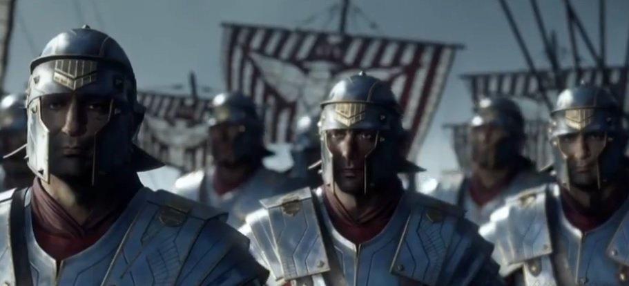 Клоны Ryse: Son of Rome. - Изображение 1