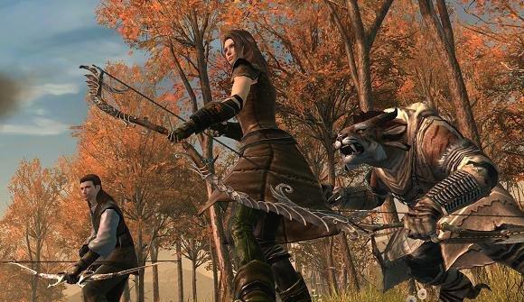 PAX Prime 2013: Джон Питерс от Guild Wars 2 о состоянии PvPИсточник:guild wars2/gameguyz. - Изображение 2