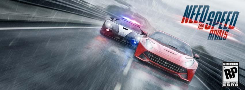 Встречайте! Need For Speed: Rivals  !!!. - Изображение 1