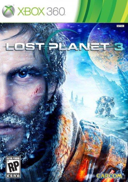 Стала известна дата выхода Lost Planet 3.North America - игра выходит 25 июня 2013. Europe - 28 июня 2013.. - Изображение 1